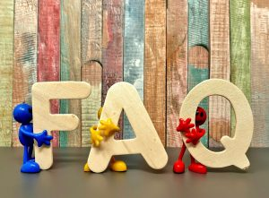 Frequently Asked Questions Website Design