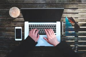 Types of websites for your business